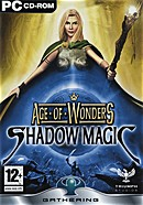 The strategy game Age of Wonders : Shadow Magic.