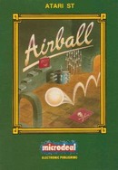 Airball is an adventure game on Atari.