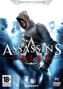 The game Assassin's Creed on pc.