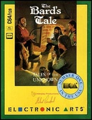 The video game The Bard's Tale : Tales of the Unknown.