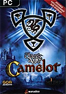 The Role-playing game Dark Age Of Camelot on pc.
