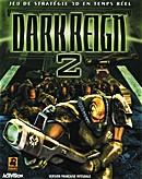 The strategy game Dark Reign 2 on pc.