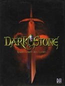 The Role-playing game Darkstone on pc.