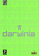 The game Darwinia on pc.