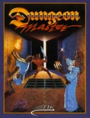 Dungeon Master (video game).