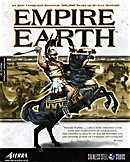 The game Empire Earth on pc.