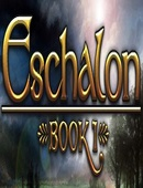 The game Eschalon Book 1 on pc.
