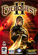 The MMO Everquest 2 on pc.