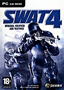 The Tactical FPS Swat 4 on pc.