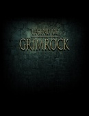The Legend of Grimrock : Dungeon Master Remade on pc.