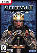 The classic strategy game Medieval 2 : Total War.