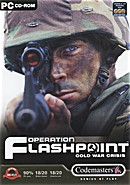 The Tactical FPS Operation Flashpoint 1 on pc.