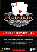 Poker Academy : Professional Edition on PC.