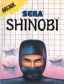 The video game Shinobi.