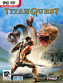 The RPG Titan Quest on pc.
