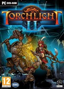 The RPG game Torchlight 2 on pc.