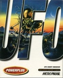 The historic video game UFO Enemy Unknown on pc.