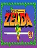 The Retro game Zelda Classic on pc.
